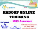 Hadoop Online Training in SINGAPORE|Bigdata Hadoop online Training in SINGAPORE