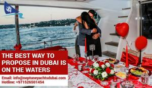 Hire Luxury Yacht Renting Dubai services