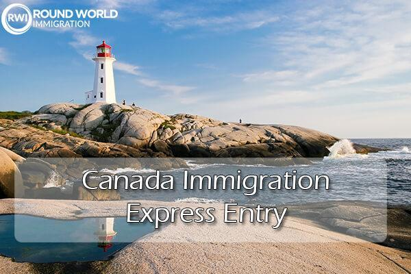 Everything you need to know for Canada Express Entry