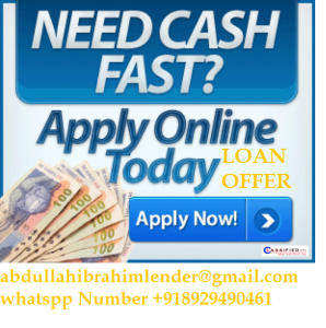 My company is offering Personal Business loan