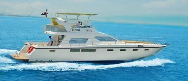 Book Exclusive Yacht Rental