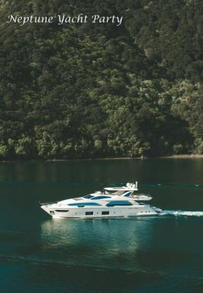 How to get ready for a yacht party in Dubai?