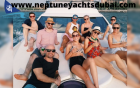 Party Boats and Yacht in Dubai
