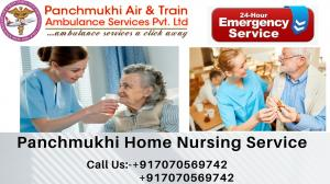 Get the Inexpensive Home Nursing Service in Gumla for Vaccination