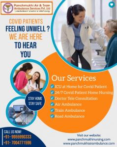 Panchmukhi Home Nursing Service in Bokaro – Best Nursing Care