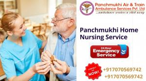 Pick the Dedicated Care by Panchmukhi Home Nursing Service in Ramgarh