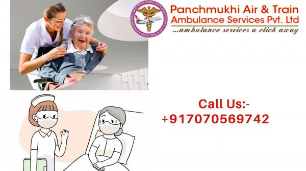 Get Instant Care at Home in Howrah from Panchmukhi Nursing Service