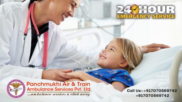 Panchmukhi Home Nursing Service in Punaichak with Developed Medical Support